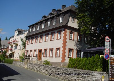 Kurpension-Woelfel-Bad-Steben-Humboldt-Haus